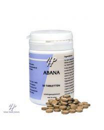Abana 50 tabletten