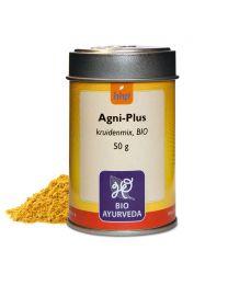 Agni-Plus kruidenmix, BIO 50g
