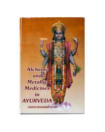 Boek Alchemy & Metallic Medicine