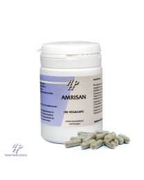 Amrisan 100 vcaps.