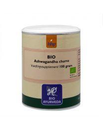 Ashwagandha churna BIO 100 g