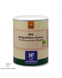 Avipatikara churna BIO 100 gram