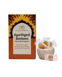 AyurDigest Bonbons 50g