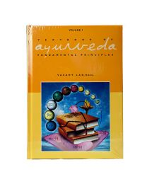 Textbook of Ayurveda I