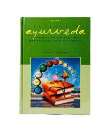 Textbook of Ayurveda III