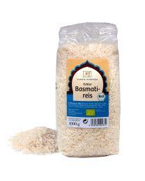 Basmati-Rijst 1000g
