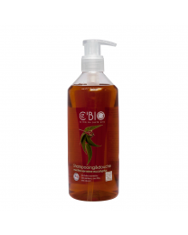 C'BIO 2-in-1 Shampoo en Douche 500ml