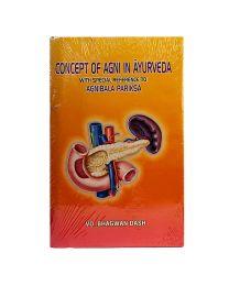 Concept of Agni