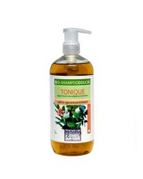 Cosmo Naturel - shampoo - Tonique 500 ML