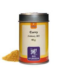 Curry, Indiase, BIO 40 g