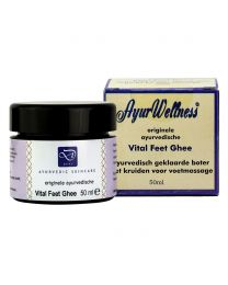 Vital Feet Ghee 50ml