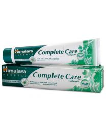 Himalaya Complete Care Herbal Toothpaste – 75 ml