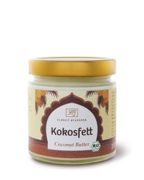 Kokosvet / Kokosolie BIO 350ml