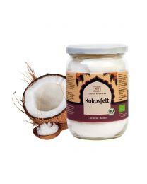 Kokosvet / Kokosolie BIO 500 ml
