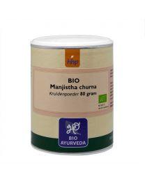 Manjistha churna BIO 80g