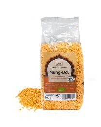 Gele Mungbonen BIO 500g