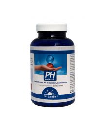 PH correct tabletten 250 tabl.