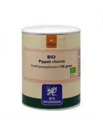 Pippali churna BIO 100 g
