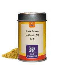 Pitta Balans kruidenmix BIO 50g