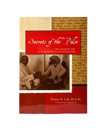 Secrets of the Pulse - Vasant Lad