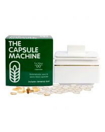 The Capsule Machine