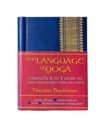 The Language of Yoga - Bachman