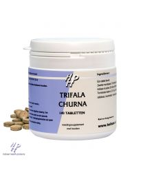 Trifala churna tablet (Triphala) 140 tabl.