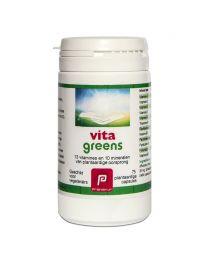 Vita Greens, 75 vcaps