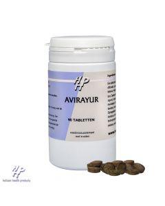 Avirayur 90 tabletten