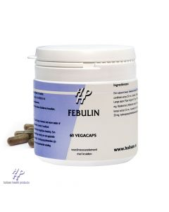 Febulin 60 vcaps.